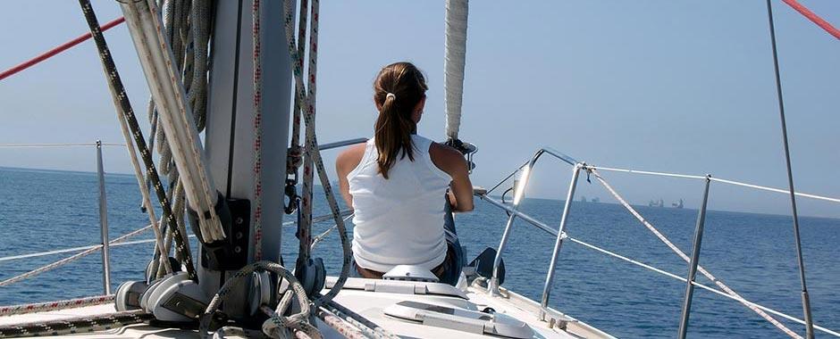 Prácticas nauticas en Barcelona