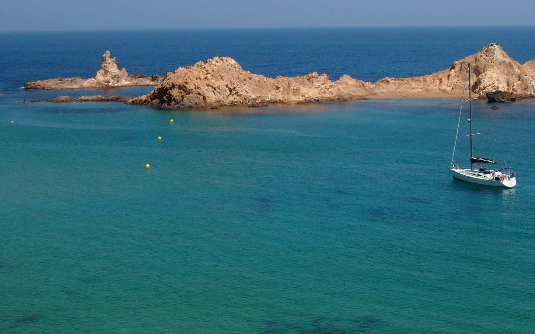 Viaje a Menorca en velero por San Juan