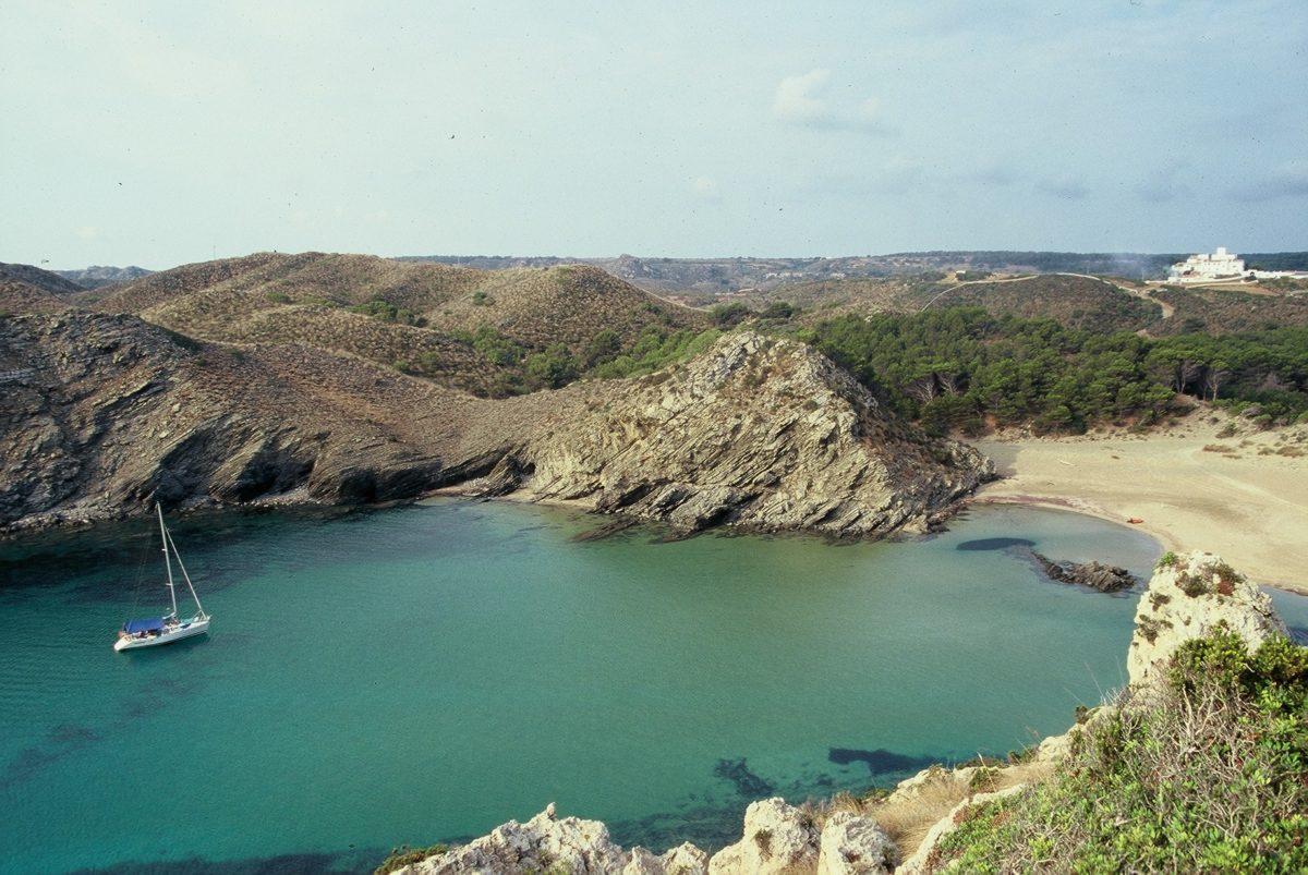 Fondejats a Menorca