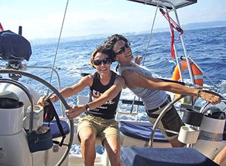 Vaixell Barcelona