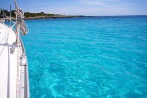 Navegar Menorca