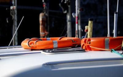 Qué tener en cuenta a la hora de alquilar un barco con seguridad