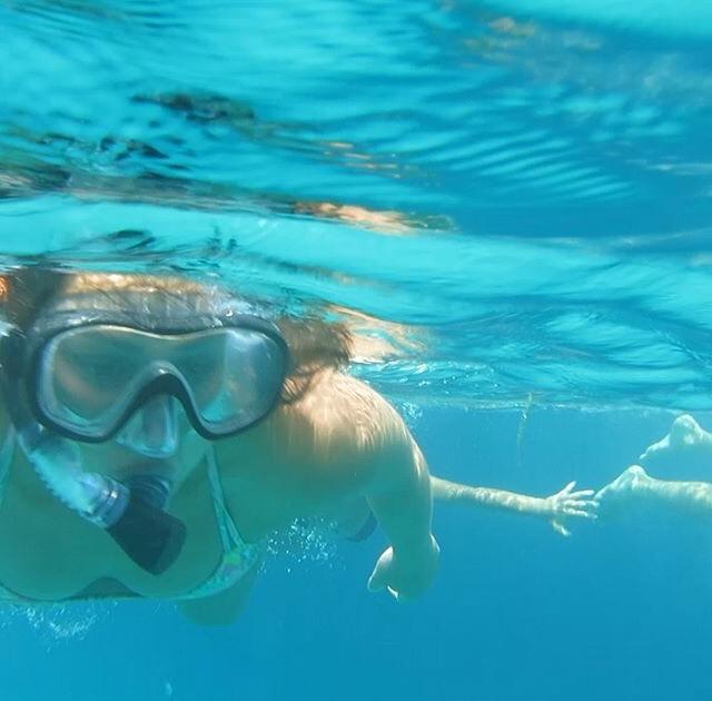 Regálate un viaje en barco por Menorca